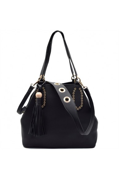 Veronica Bag, Black
